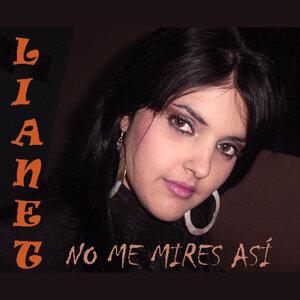 Lianet 歌手頭像