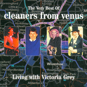 Cleaners From Venus 歌手頭像