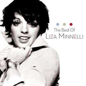 Liza Minnelli (麗莎明妮莉) 歌手頭像