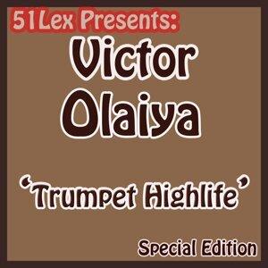 Victor Olaiya 歌手頭像