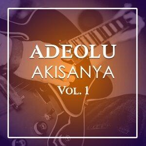 Adeolu Akisanya
