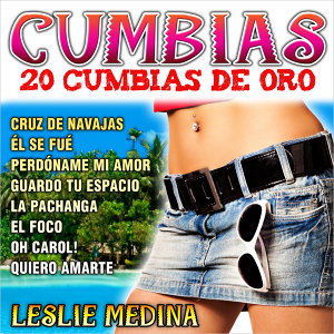 Leslie Medina 歌手頭像