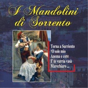 Gruppo Folkloristico Mandolini di Sorrento 歌手頭像