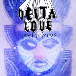 Delta Love 歌手頭像
