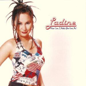 Ladine Roxas 歌手頭像