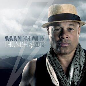 Narada Michael Walden 歌手頭像