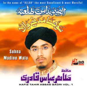 Hafiz Tahir Abbas Qadri 歌手頭像