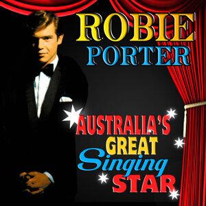 Robie Porter 歌手頭像