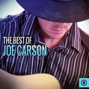 Joe Carson 歌手頭像