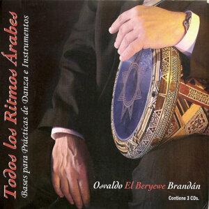 Brandan Osvaldo el Beryewe 歌手頭像