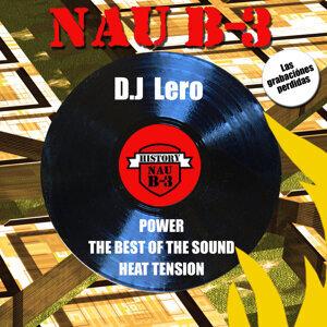 DJ Lero 歌手頭像