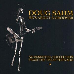 Doug Sahm 歌手頭像