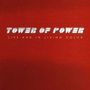 Tower Of Power (電塔合唱團) 歌手頭像