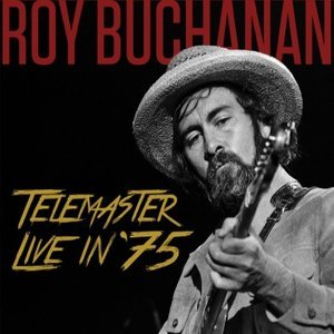 Roy Buchanan 歌手頭像