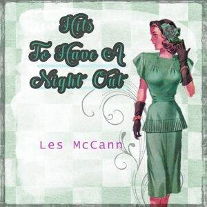 Les Mccann 歌手頭像