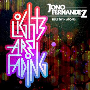 Jono Fernandez feat. Twin Atoms 歌手頭像