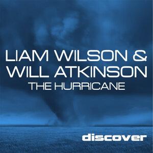 Liam Wilson & Will Atkinson 歌手頭像