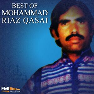 Mohammad Riaz Qasai 歌手頭像