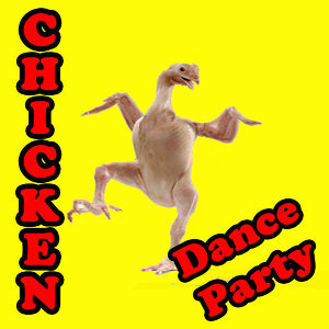 Chicken Dance Mix DJ's