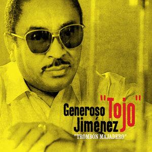 """Generoso Jiménez """"Tojo"""" 歌手頭像"""
