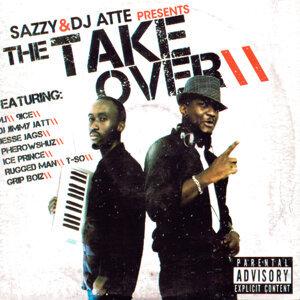 Sazzy & DJ Atte 歌手頭像