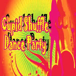 Cupid Shuffle Party DJ's