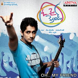 Rahul Raj - Anil.R 歌手頭像
