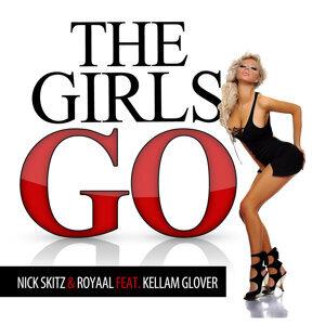 Nick Skitz & Royaal ft. Kellam Glover 歌手頭像