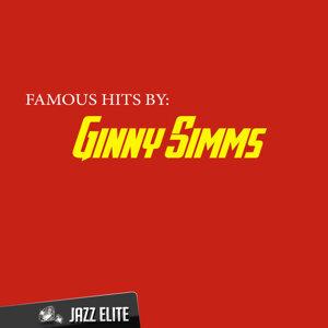 Ginny Simms 歌手頭像