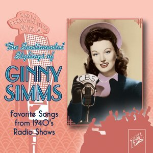 Ginny Simms