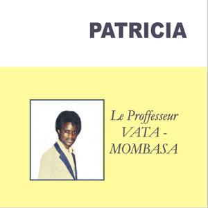 Le Proffesseur Vata Mombasa 歌手頭像