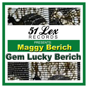 Gem Lucky Berich 歌手頭像