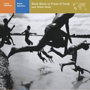 Explorer Series: South America - Black Music In Praise 歌手頭像