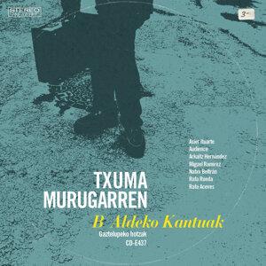 Txuma Murugarren 歌手頭像