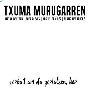 Txuma Murugarren