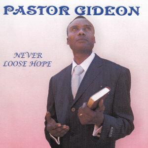 Pastor Gideon 歌手頭像