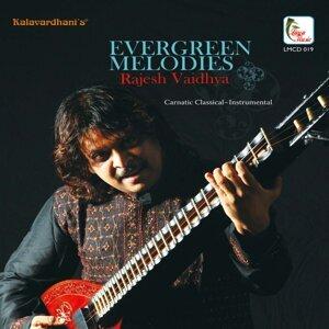 Rajesh Vaidhya 歌手頭像
