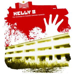 Kelly 8 歌手頭像