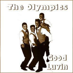 The Olypics 歌手頭像