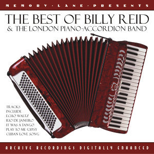 Billy Reid, The London Piano-Accordion Band 歌手頭像