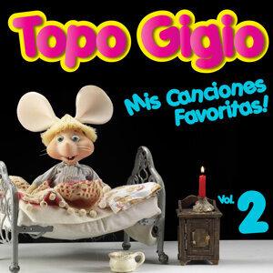 Topo Gigio 歌手頭像