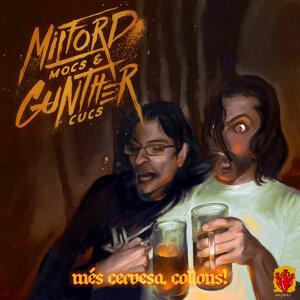 Milford Mocs & Gunther Cucs