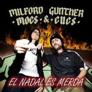 Milford Mocs & Gunther Cucs 歌手頭像