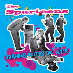 The Sparteens 歌手頭像