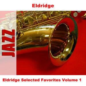 Eldridge 歌手頭像