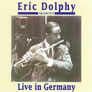 Eric Dolphy Quartet 歌手頭像