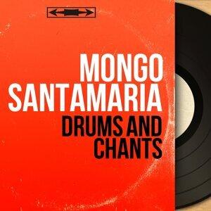 Mongo Santamaría