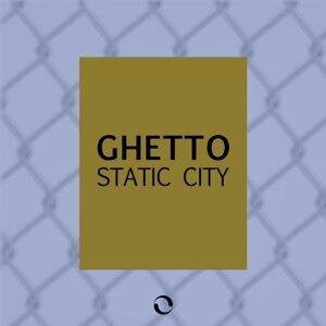 Ghetto 歌手頭像