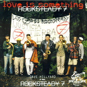 David Hillyard | The Rocksteady 7 歌手頭像