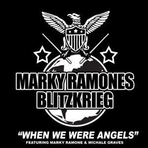 Marky Ramones Blitzkrieg 歌手頭像